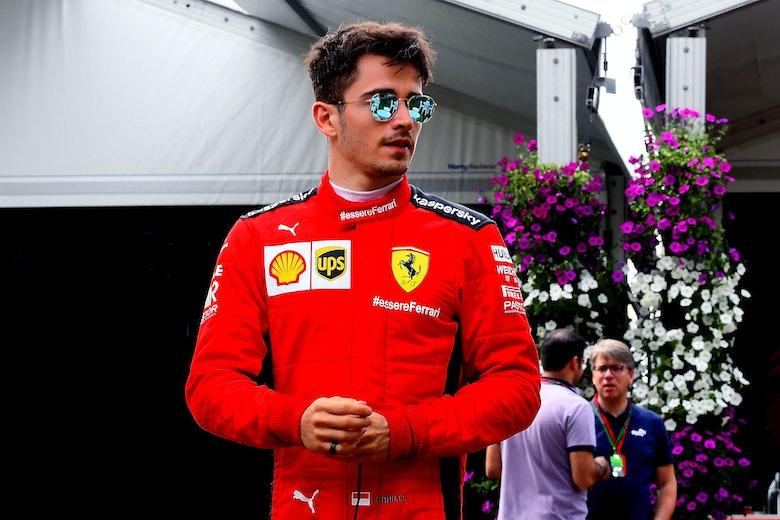 G.P. AUSTRALIA F1/2020credit: © Scuderia Ferrari Press Office