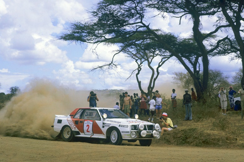 1986 Safari Rallycopyright:Mcklein