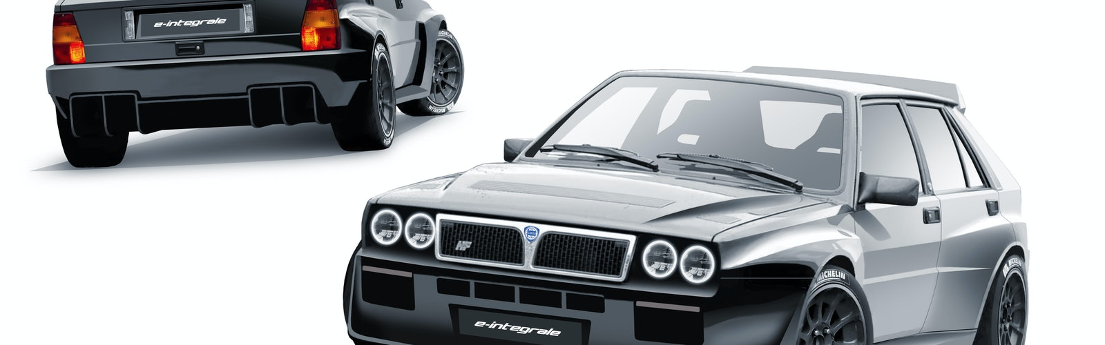 integrale retrofit GCK michelin