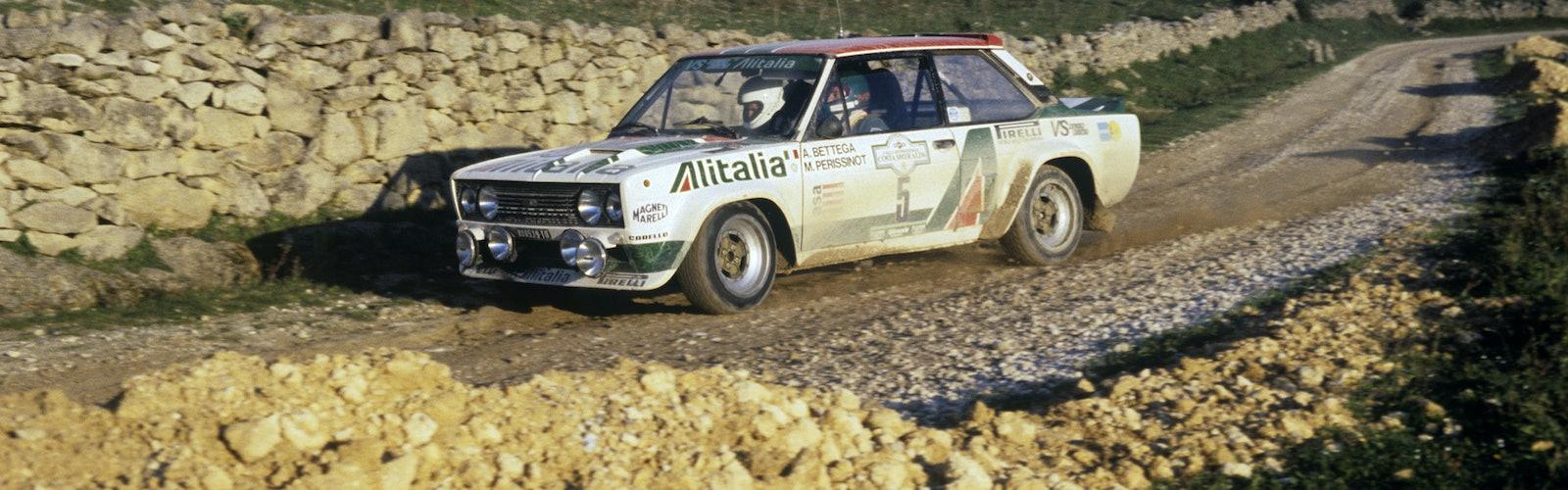 1979 Costa Smeralda Rallyecopyright: Mcklein
