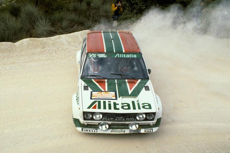 1979 Sanremo Rallyecopyright:Mcklein