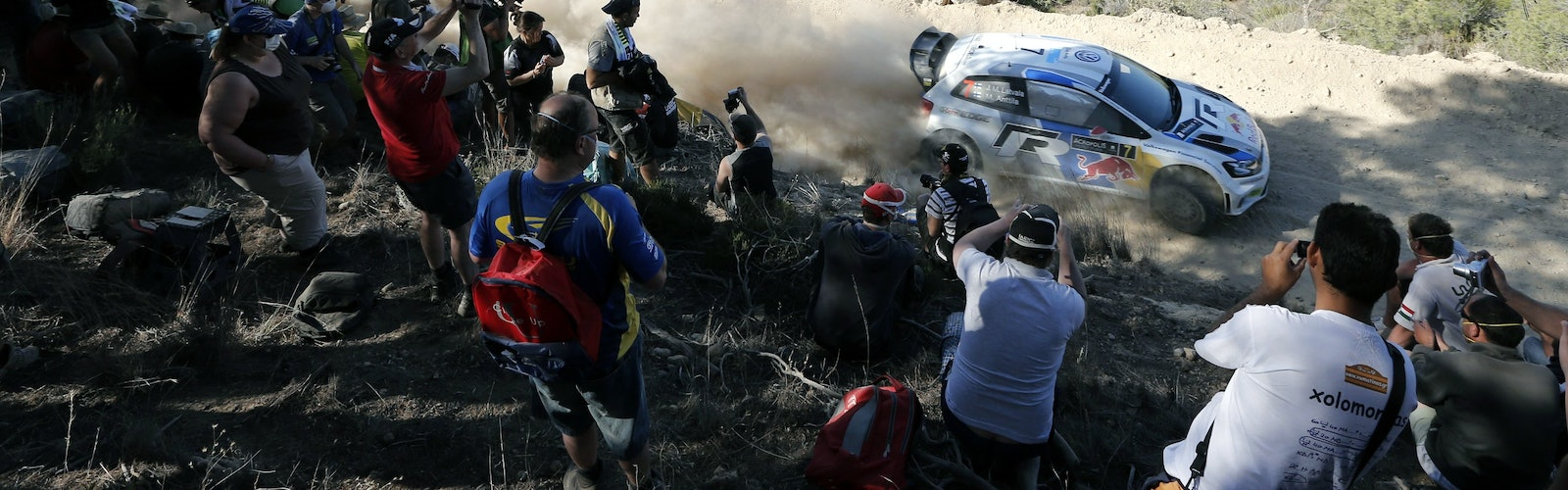 Jari Matti Latvala – Action