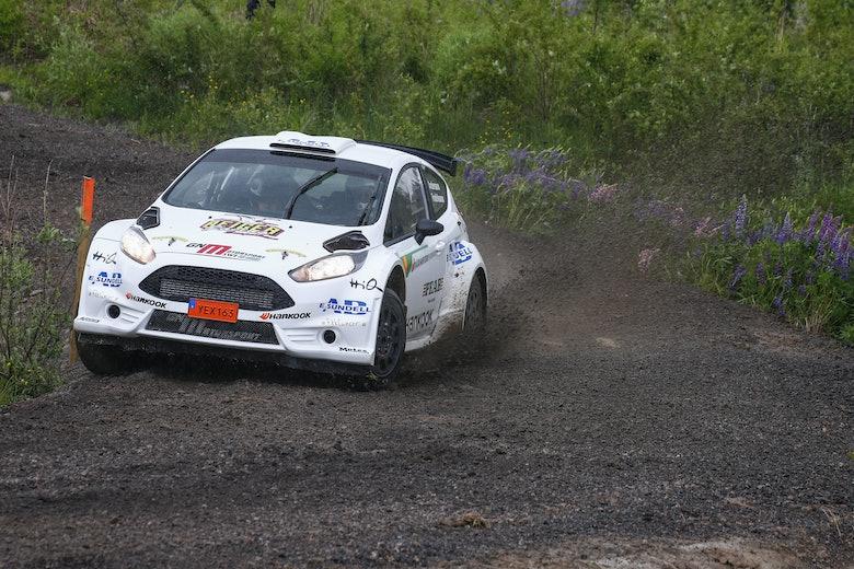 Swedish Rally Lockdown 2020-06-07 Foto Tony WelamPG Andersson