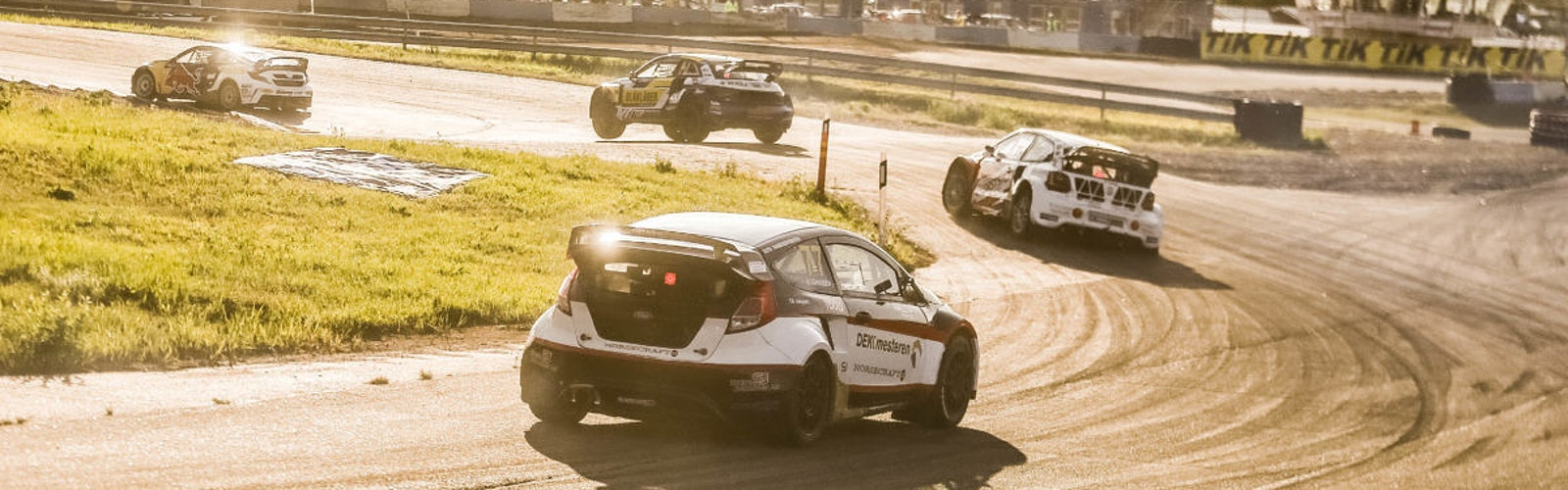 RallyX Nordic @ Kouvola, Round Six, 2019