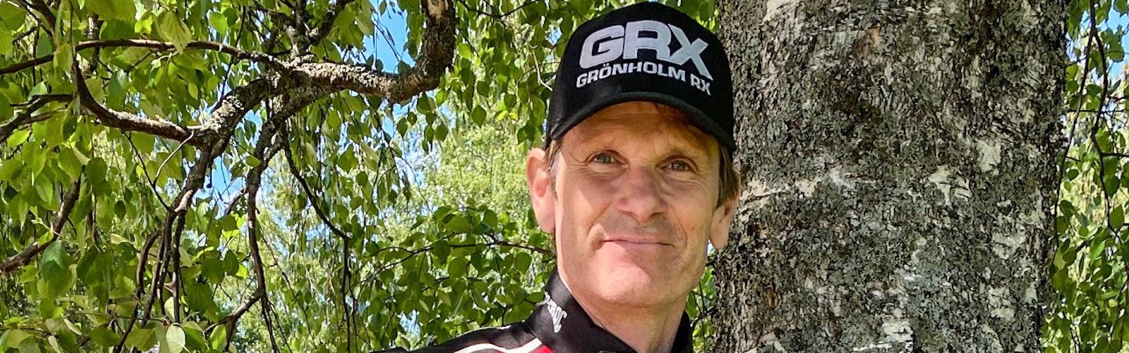 RallyXNordicGronholm