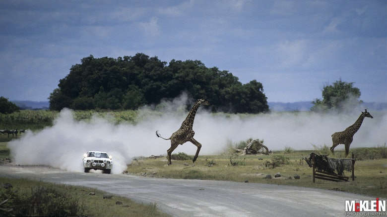 WRC Safari Rally /Worldwide Copyright: McKlein