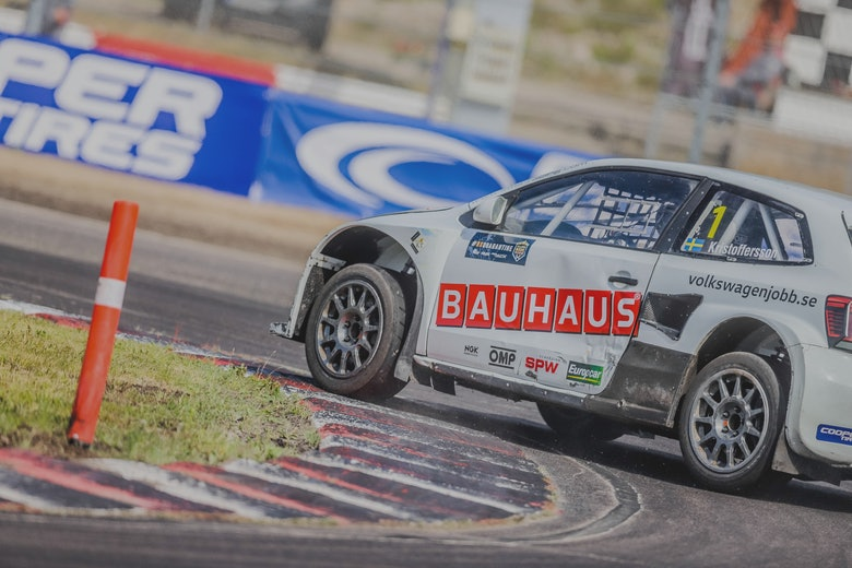 Kristoffersson Magic Weekend 2020