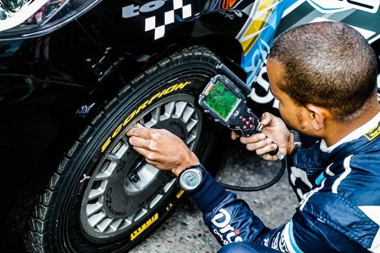 Sean Johnston / Alex Kihurani - Junior WRC (JWRC) Ford Fiesta R2T
