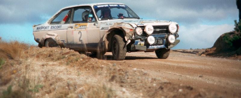1977 New Zealand Rallycopyright: Mcklein