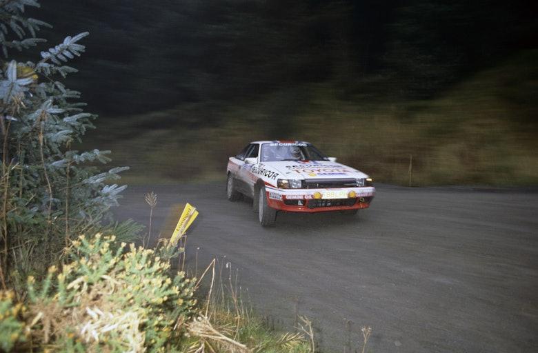 1989 RAC Rallyecopyright: McKlein