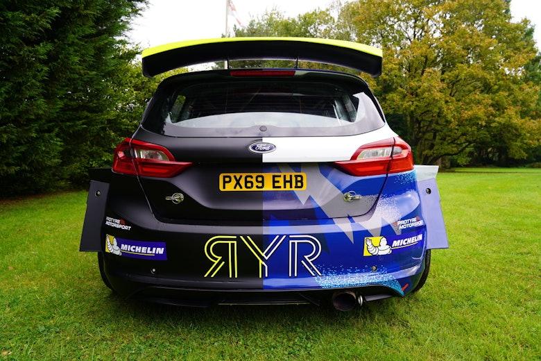 RY car 4