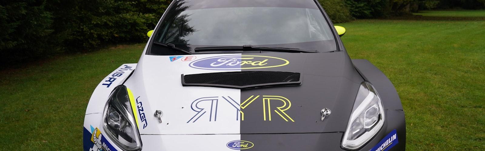 RY car