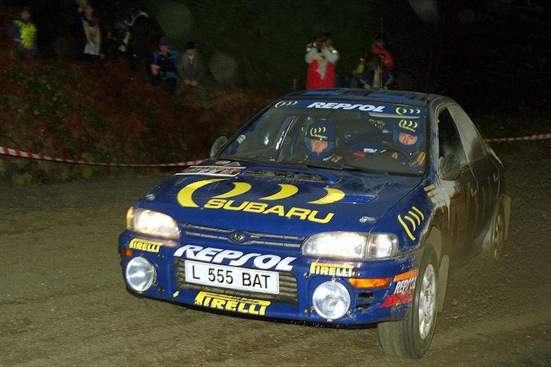 Colin 1994