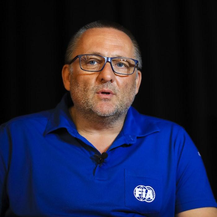 AUTO - ERC CYPRUS RALLY 2019