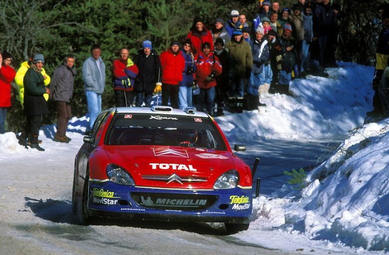 Loeb 50 action he