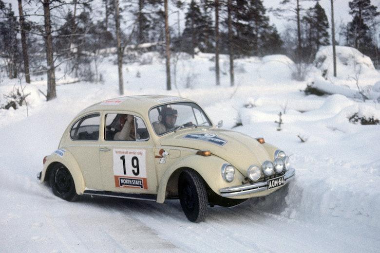 1970 Arctic Rallycopyright:Mcklein