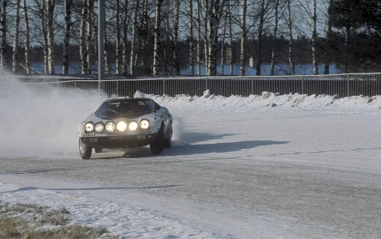 1975 Swedish Rallyecopyright: Mcklein