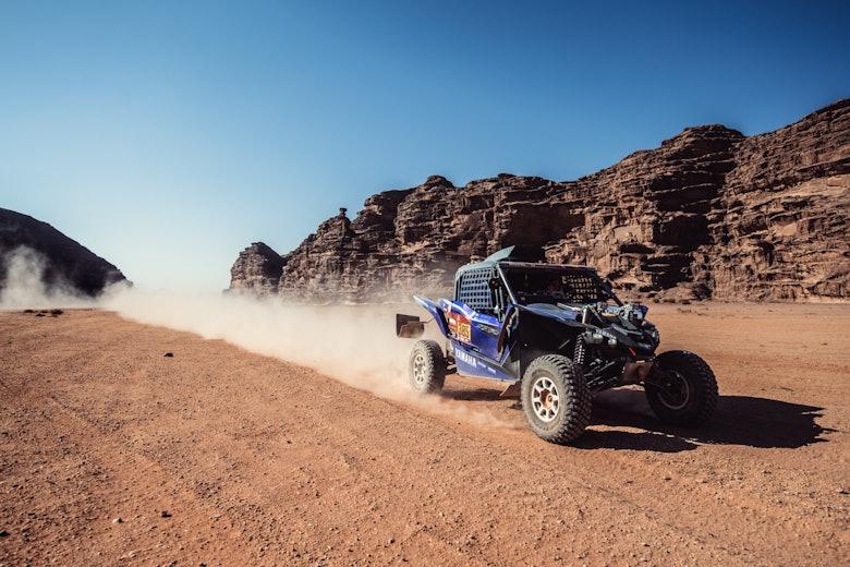Ekstrom Dakar