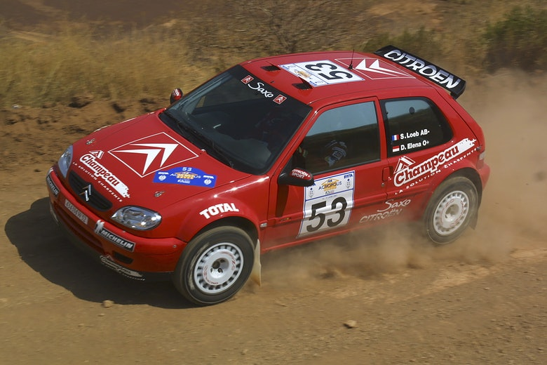2001 Acropolis Rallyworld wide copyright: McKlein