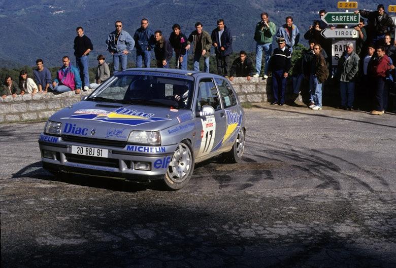 1993 Tour de Corseworld wide copyright: McKlein
