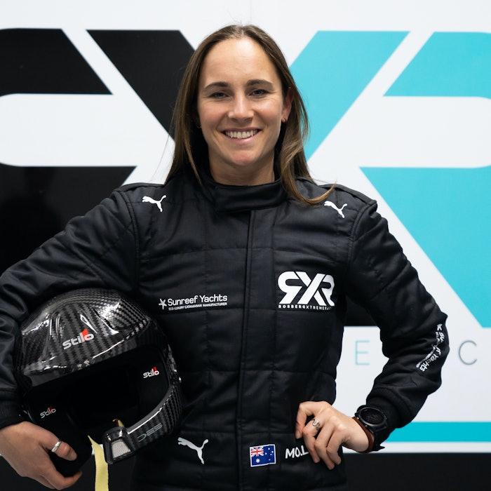 Molly Taylor 1 - Credit_ Rosberg X Racing