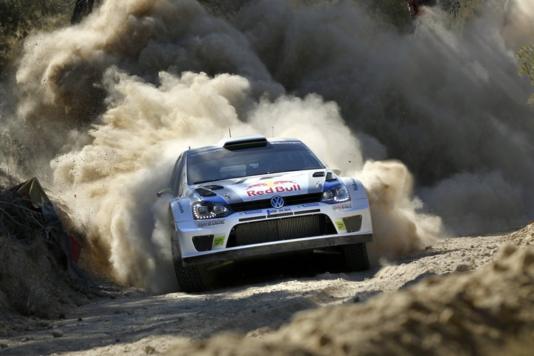 Andreas Mikkelsen – Action