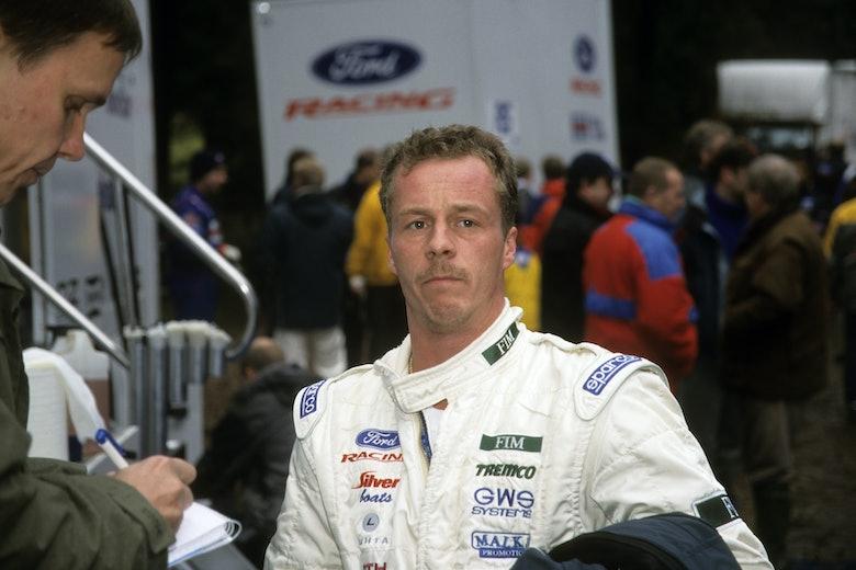 2000 RAC Rally  world wide copyright: McKlein