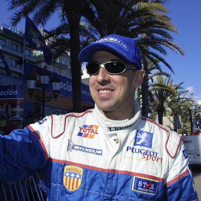 2001 Catalunya Rallyworld wide copyright: McKlein