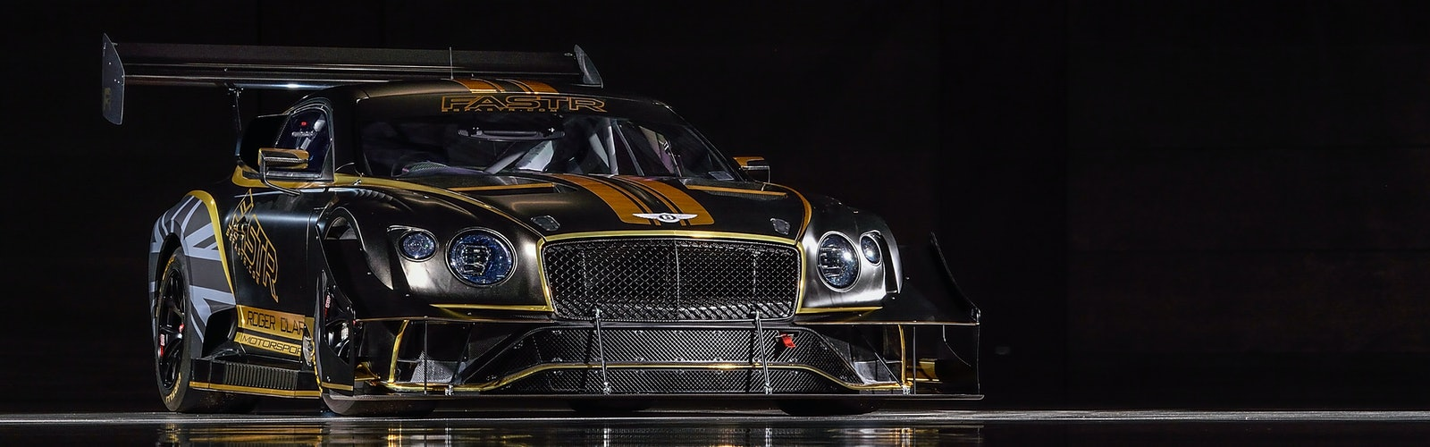 Continental GT3 Pikes Peak – 10