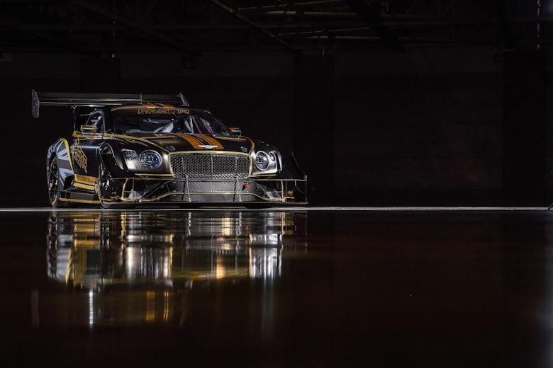 Continental GT3 Pikes Peak – 10
