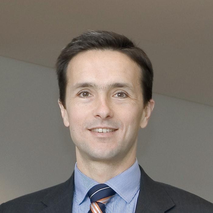 Nicolas Wertans, Président du Directoire de BMW Group France
