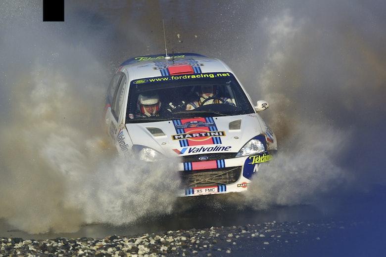 2001 Argentina Rallyworld wide copyright: McKlein