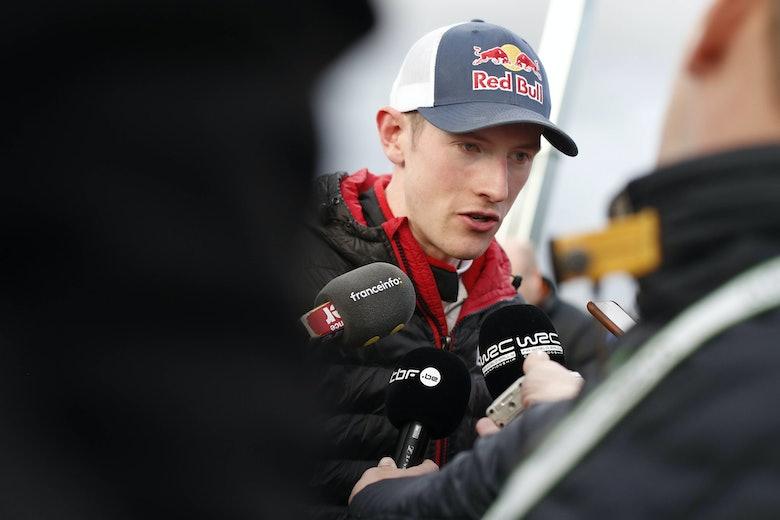 FIA WORLD RALLY CHAMPIONSHIPWALES RALLY GB