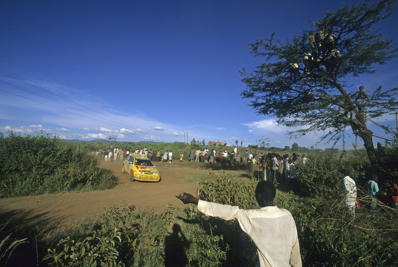 1998 Safari Rally copyright: McKlein