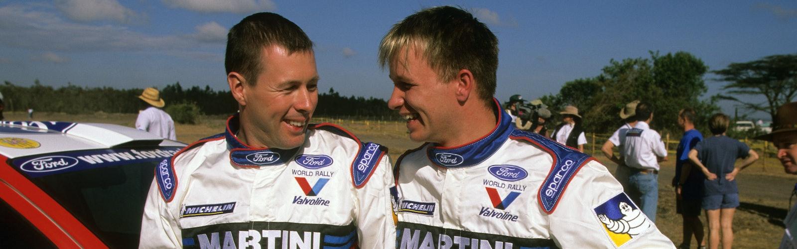 1999 Safari Rallyworld wide copyright: McKlein