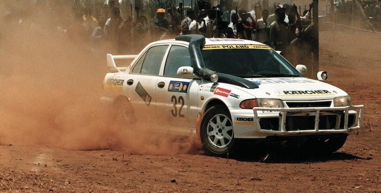 Sobieslaw Zasada Safari Rally 1997 2 Credit Sobieslaw Zasada Archives
