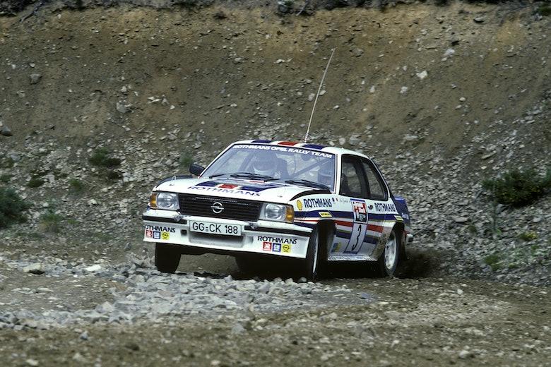 1982 Scottish Rallyecopyright:Mcklein