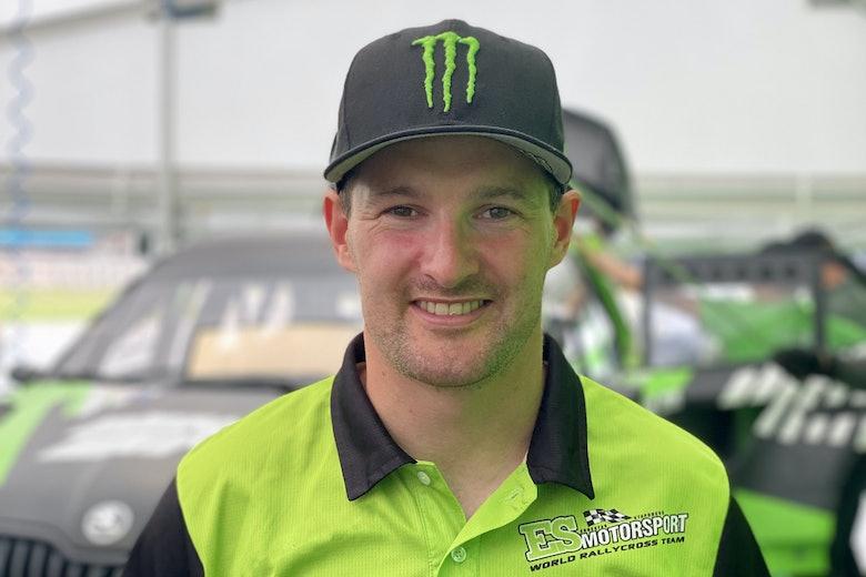 ES Motorsport - Bakkerud
