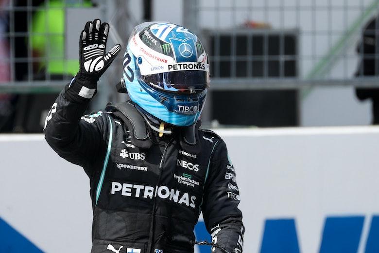 FORMULA 1 - GP of Austria 2021