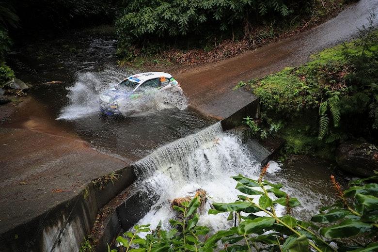 Azores wet
