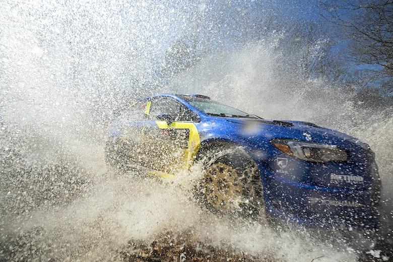 Subaru USA ARA 2019