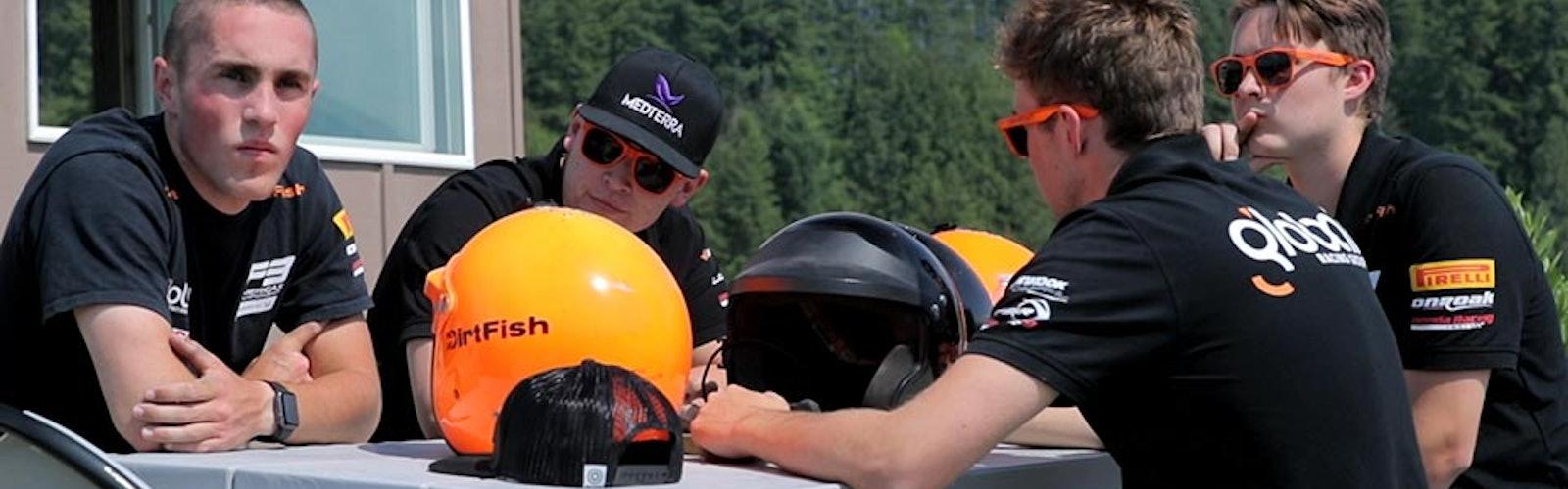 Formula-Car-Team-Cross-Trains-at-a-Rally-School-1