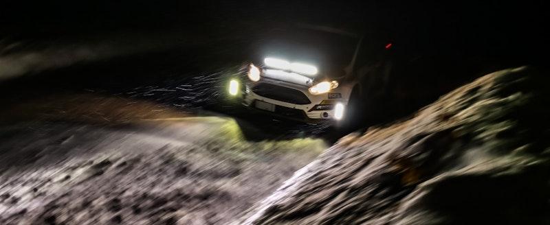 ARA Sno*Drift Rally 2020