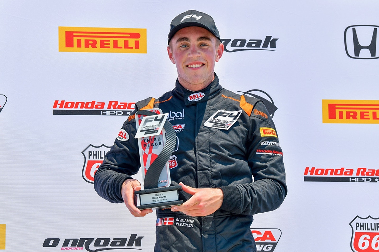 F4 United States Championship Powered by Honda (F4 U.S.)