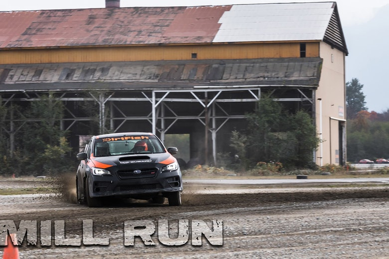 Jason Mill Run Photo