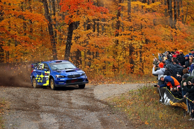 Lake Superior Performance Rally ARA