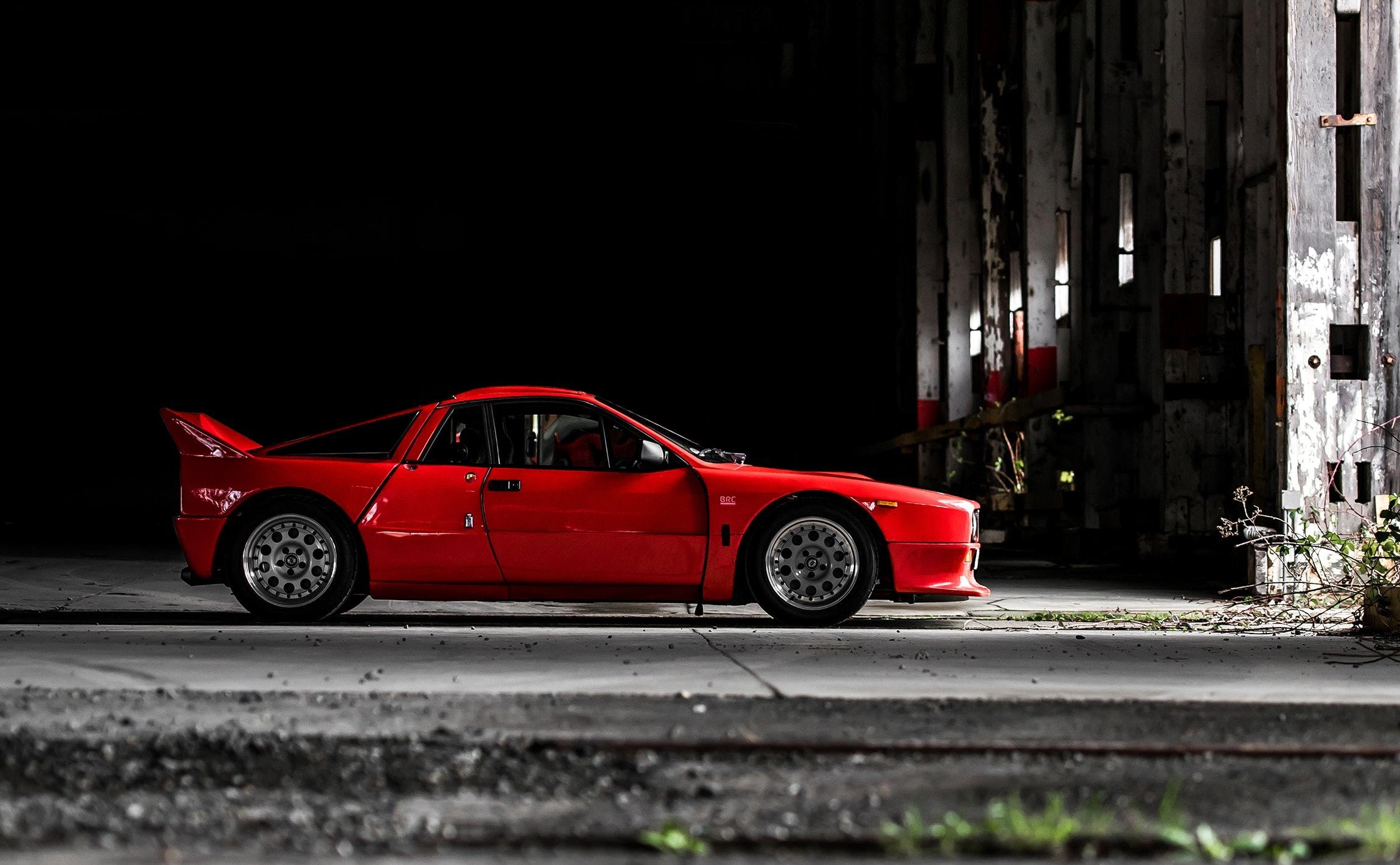 Lancia-037-Profile