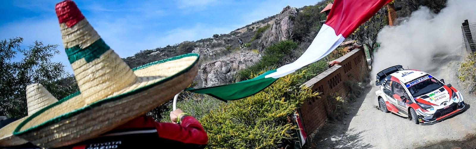 Mexico covid