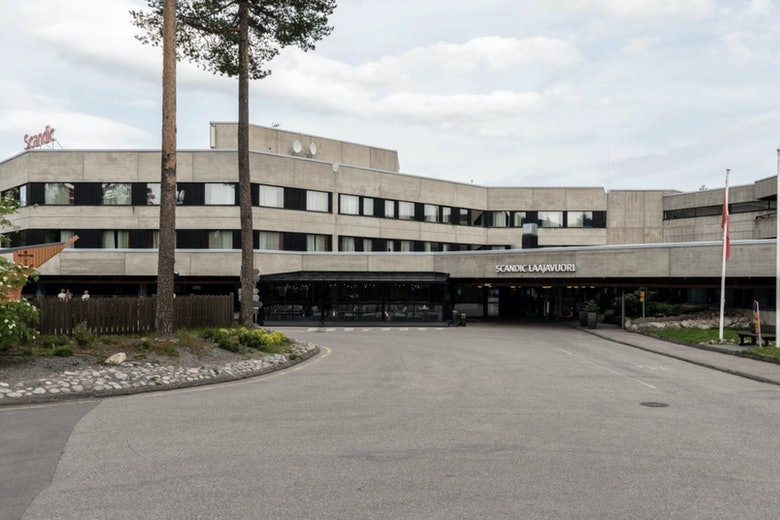 Rally Finland hotel – credit Scandic Hotels (1)