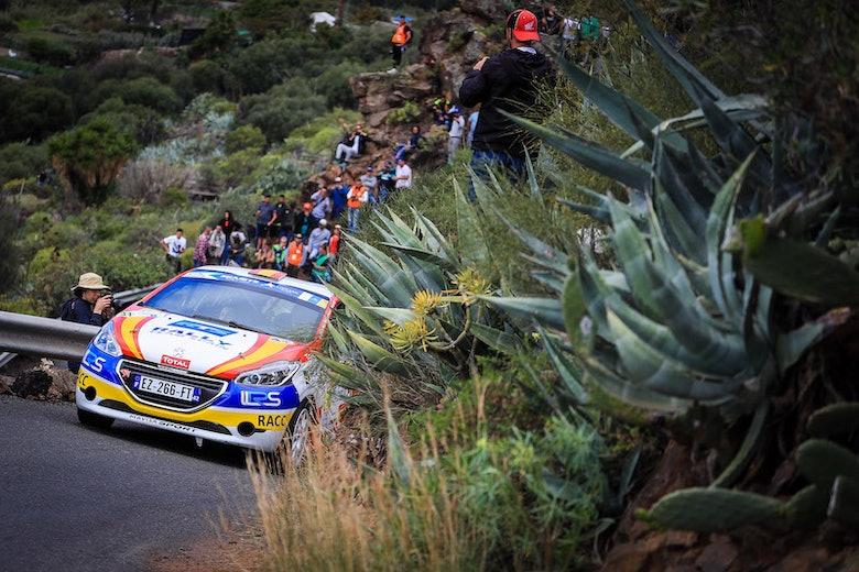 Canary Islands Rally 2019